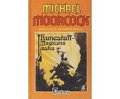 Szczegóły książki RUNESTAFF - MAGICZNA LASKA