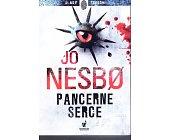 Szczegóły książki PANCERNE SERCE