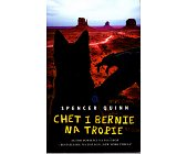 Szczegóły książki CHET I BERNIE NA TROPIE