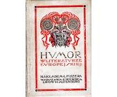 Szczegóły książki HUMOR W LITERATURZE EUROPEJSKIEJ