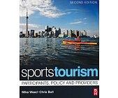 Szczegóły książki SPORTS TOURISM
