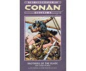 Szczegóły książki CONAN - VOLUME 8  BROTHER OF THE BLADE AND OTHER STORIES.