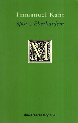 SPÓR Z EBERHARDEM