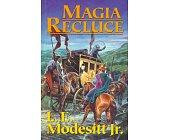 Szczegóły książki MAGIA RECLUCE