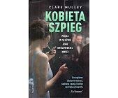 Szczegóły książki KOBIETA SZPIEG