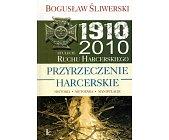 Szczegóły książki PRZYRZECZENIE HARCERSKIE