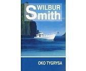 Szczegóły książki OKO TYGRYSA