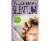 Szczegóły książki SILENTIUM!