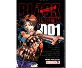 Szczegóły książki BLACK LAGOON - TOM 1