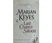 Szczegóły książki LAST CHANCE SALOON