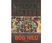 Szczegóły książki BÓG NILU - 2 TOMY