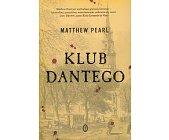 Szczegóły książki KLUB DANTEGO