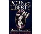 Szczegóły książki BORN FOR LIBERTY
