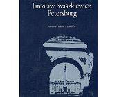 Szczegóły książki PETERSBURG