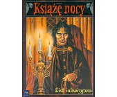 Szczegóły książki KSIĄŻĘ NOCY - LIST INKWIZYTORA