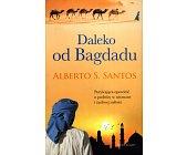Szczegóły książki DALEKO OD BAGDADU