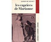 Szczegóły książki LES CAPRICES DE MARIANNE