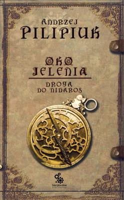 OKO JELENIA - DROGA DO NIDAROS
