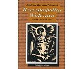 Szczegóły książki RZECZPOSPOLITA WALCZĄCA STYCZEŃ - GRUDZIEŃ 1940