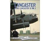 Szczegóły książki LANCASTER AVRO LANCASTER B MK I