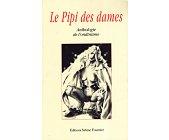 Szczegóły książki LE PIPI DES DAMES