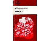 Szczegóły książki BARBARA