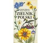 Szczegóły książki ZIELNIK POLSKI