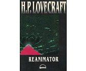 Szczegóły książki REANIMATOR