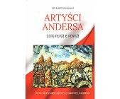Szczegóły książki ARTYŚCI ANDERSA