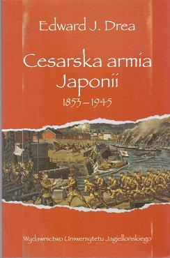 CESARSKA ARMIA JAPONII 1853-1945