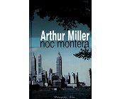 Szczegóły książki NOC MONTERA