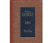 Szczegóły książki MATKA