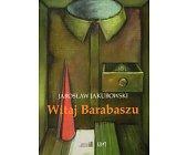 Szczegóły książki WITAJ BARABASZU. NOWE DRAMATY