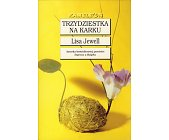 Szczegóły książki TRZYDZIESTKA NA KARKU