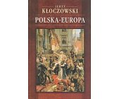 Szczegóły książki POLSKA - EUROPA