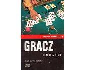 Szczegóły książki GRACZ