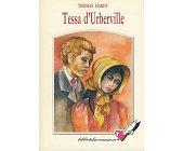 Szczegóły książki TESSA D'URBERVILLE