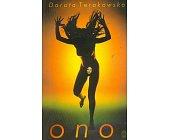 Szczegóły książki ONO