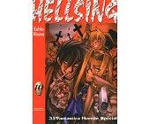 Szczegóły książki HELLSING - TOM 10