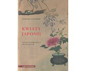 Szczegóły książki KWIATY JAPONII