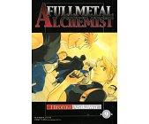 Szczegóły książki FULLMETAL ALCHEMIST - TOM 9