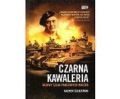 Szczegóły książki CZARNA KAWALERIA