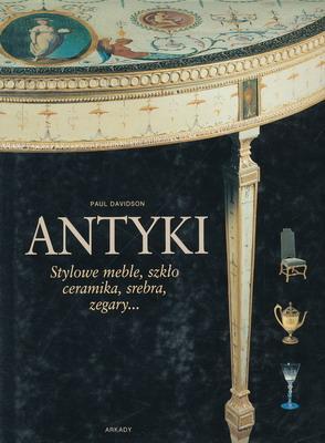 ANTYKI