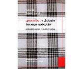 """Szczegóły książki """"PATRIOCI"""" I """"LUDZIE INNEGO RODZAJU"""". SZKOCKIE SPORY O UNIĘ 1707 ROKU"""