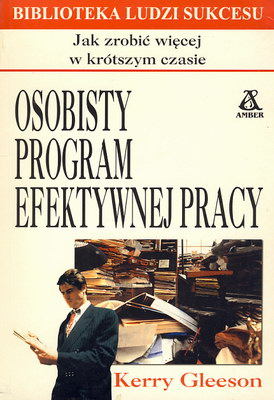 OSOBISTY PROGRAM EFEKTYWNEJ PRACY