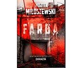 Szczegóły książki FARBA