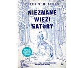 Szczegóły książki NIEZNANE WIĘZI NATURY