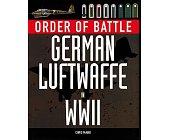 Szczegóły książki GERMAN LUFTWAFFE IN WW II