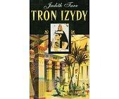 Szczegóły książki TRON IZYDY