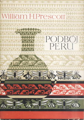 PODBÓJ PERU (CERAM)